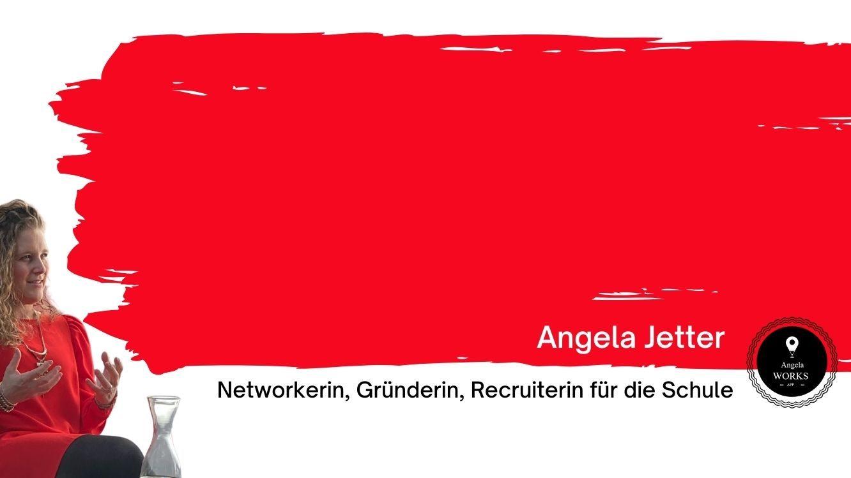 angela works